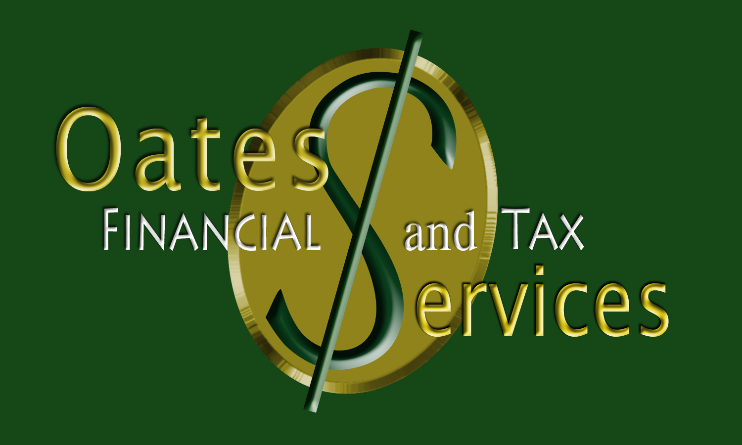 Oates Financial logo